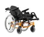 Manual Wheelchairs - SPRING-HW1J