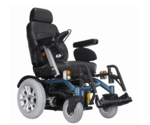 Power chair - CHALLENGER-CL-P20CL