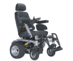 Power chair - SAHARA-KX-P7KX