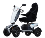 Power Scooter - VITA SPORT - S12S