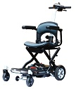 PASSPORT T - S19T Folding Attendant Power Chair